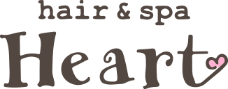 hair & spa Heart